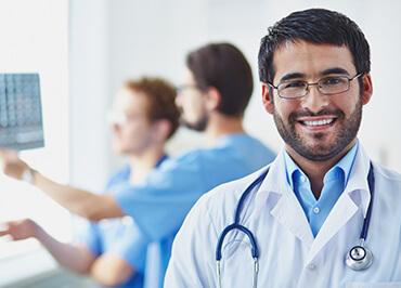 Medical - Sectors